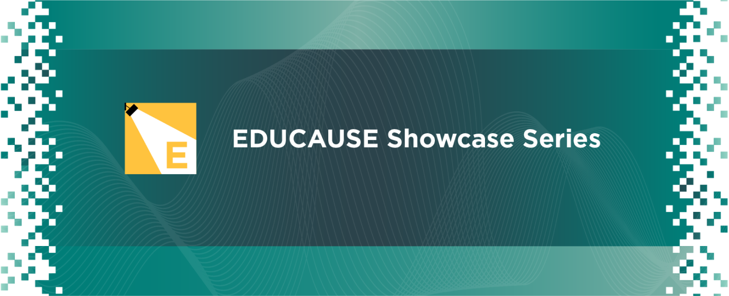 Post-Pandemic Future: Implications for Privacy, An EDUCAUSE Showcase Series