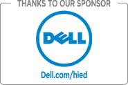 Dell Sponsorship