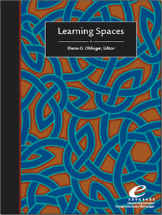 Logo for Learning Spaces