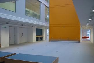 West Atrium