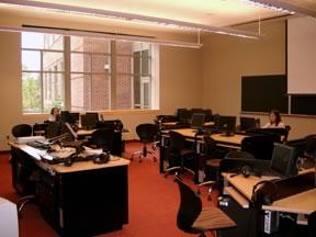 Figure 2. Language Lab
