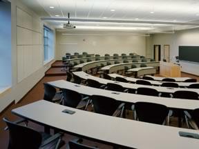 Figure 6. Classroom