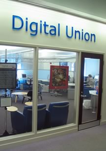 Figure 1. The Digital Union