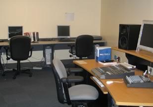 Figure 7. Computer Lab