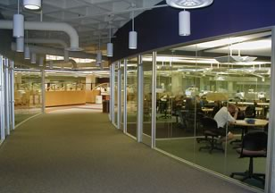 Figure 1. Information Commons