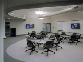 Figure 1. Studio Classroom
