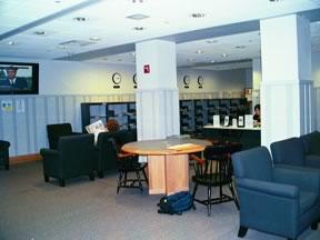 Dartmouth Baker/Berry Library News Center