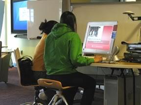 Flexible Technology, Flexible Seating