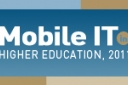 Mobile IT in Higher Education, 2011 Report
