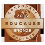 Bronze Partner Emblem