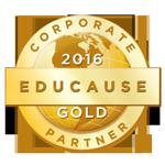 Gold Partner Emblem