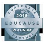 Platinum Partner Emblem