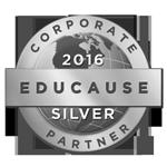 Silver Partner Emblem