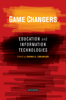 GAME CHANGERS: EDUCATION AND INFORMATION TECHNOLOGIES icon