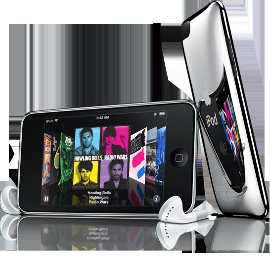 iPod Image