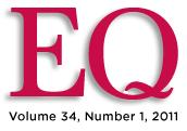 EDUCAUSE Quarterly Logo