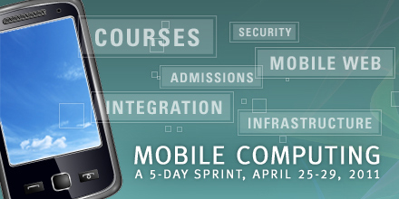 Mobile Sprint