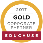 Gold Partner 2017 icon