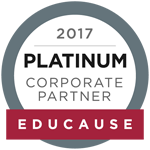 Platinum Partner 2017 icon