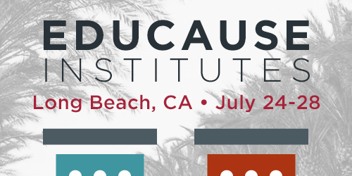 EDUCAUSE Institute